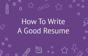 How To Craft a Powerful Resume Summary Statement
